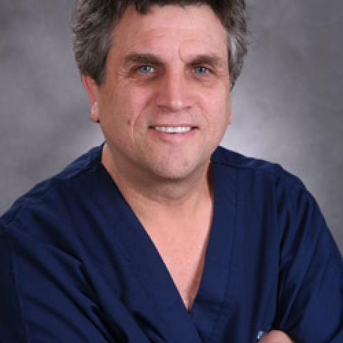 Harry A. Bernstein M.D.
