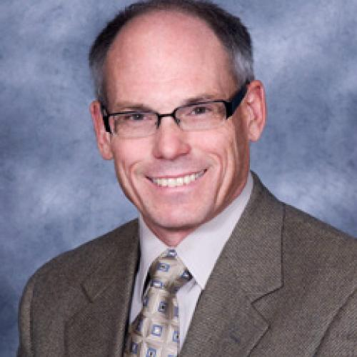 John Christensen, MD