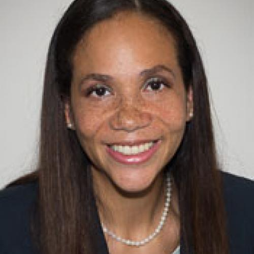 Kenya WIlliams, M.D.
